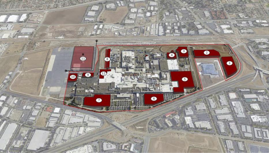 Fremont City Council Approves Tesla Motors Factory Expansion Plans